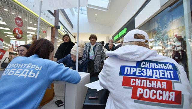 Крымские татары поддержат Путина  напрезидентских выборах