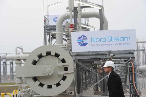 Дания приняла закон, который позволяет запретить прохождение «Северного потока— 2» посвоим водам