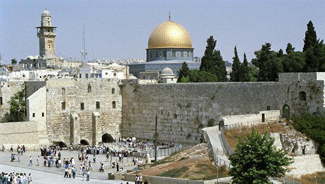 «Нет оправдания»: Лига арабских стран осудила решение США поИерусалиму