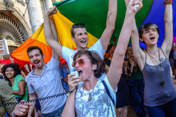 ВНальчике запретили гей-парад