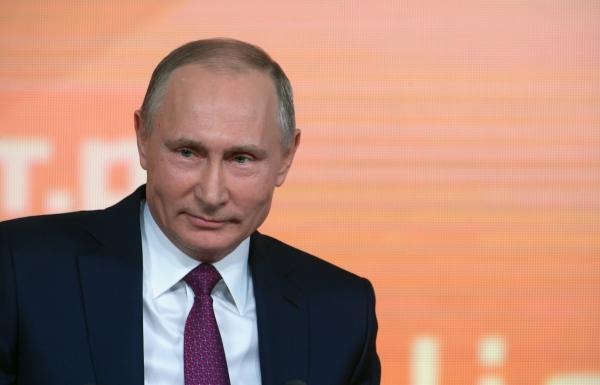 Путин позитивно оценивает результаты съезда Компартии Китая
