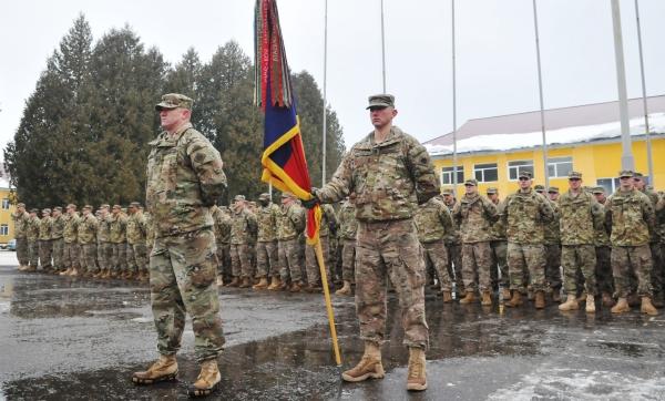 «России нельзя позволить говорить громче стран НАТО»— руководитель Пентагона