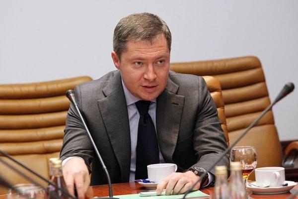 Прежнего члена Совфеда Кривицкого задержали вИталии позапросу Российской Федерации