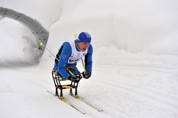 В ПКР назвали ожидаемым решение о нейтральном статусе российских паралимпийцев