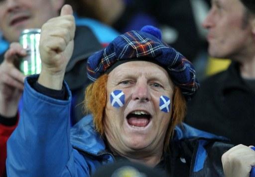 Шотландские националисты раздумали готовить референдум онезависимости