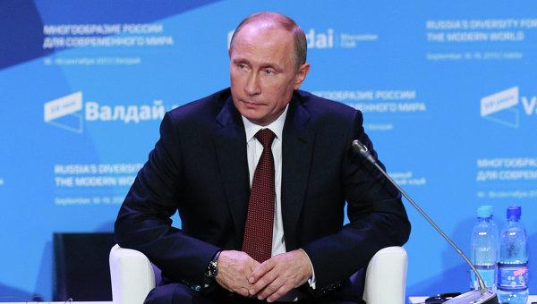 Путин объявил, что Трамп ненуждается нивкаких советах