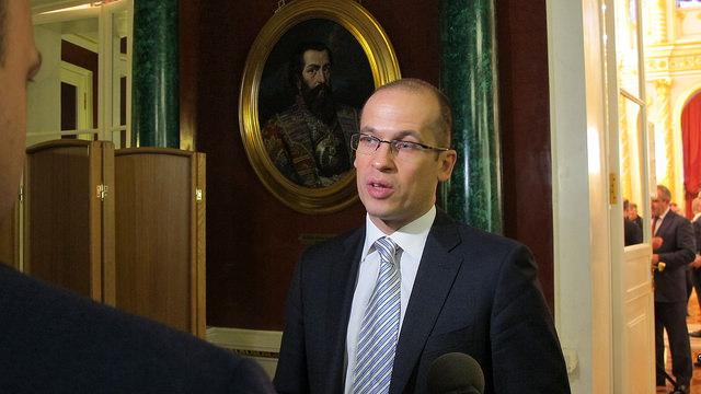 В РФ введут налог на иностранные интернет-магазины