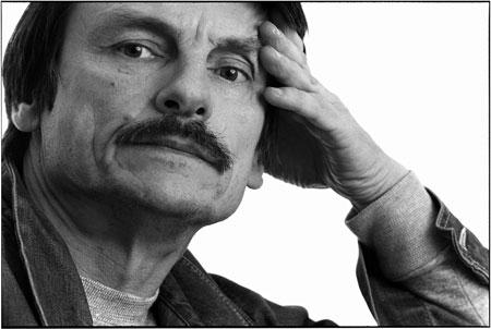 Вечер-посвящение режиссеру Андрею Тарковскому «Запечатленное время» пройдет вМосковском Губернском Театре
