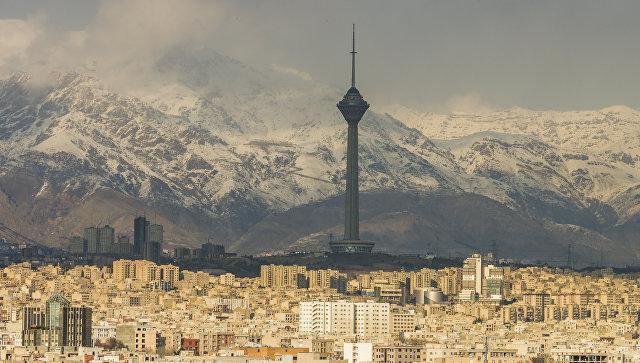 Иран может открыть для ВКС России свое воздушное пространство