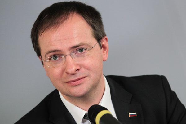 Мединский объявил, что сборы «Матильды» впервые выходные оказались ниже его ожиданий