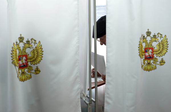 ЦИК потребует отмены итогов голосования еще нанескольких участках