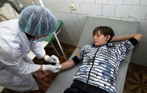 Департамент здравоохранения преподаст столичным докторам уроки бесконфликтного общения