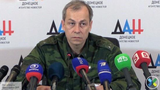 ДНР зафиксировала переброску вДонбасс систем «Ураган» для ВСУ