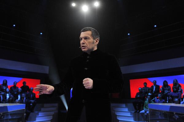 «Пусть подписывают»! Соловьёв ответил авторам петиции против него