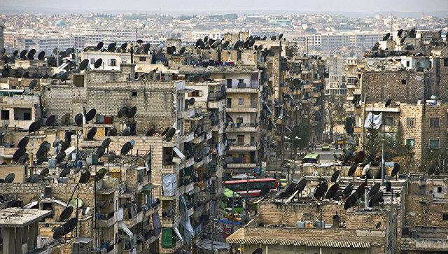 Сирійський Аль-Сухно звільнений від ІГ. На черзі - Дейр-ез-Зор