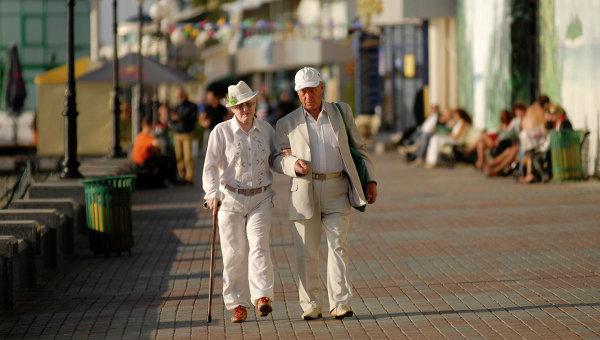 Кабмин может поднять пенсионный возраст