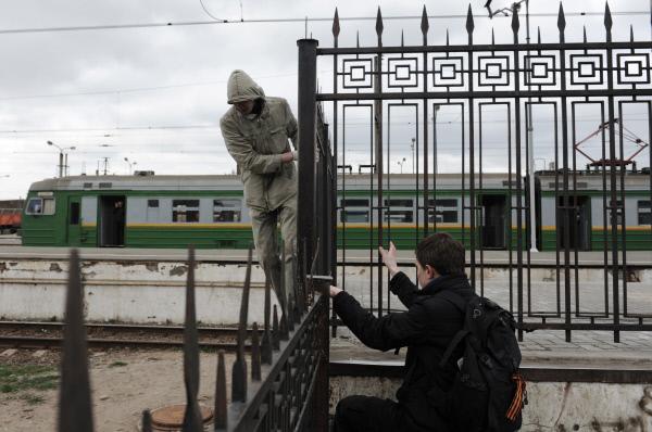 Электропоезд сбил подростка настанции «Быково»