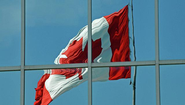 ВМИД Канады осудили открытие Крымского моста
