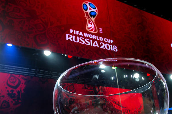 Вматче открытия Чемпионата Мира пофутболу Российская Федерация сыграет сСаудовской Аравией