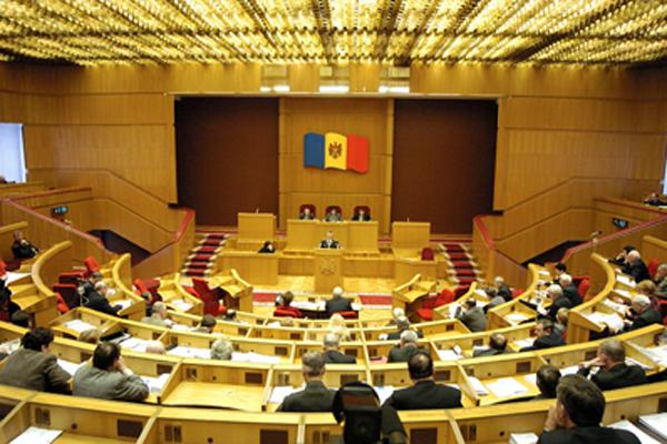 Додон раскритиковал решение руководства осмене наименования языка вконституции