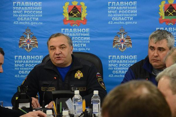 МЧС предложило новосибирским ТРЦ самим проверить соблюдение правил пожарной безопасности