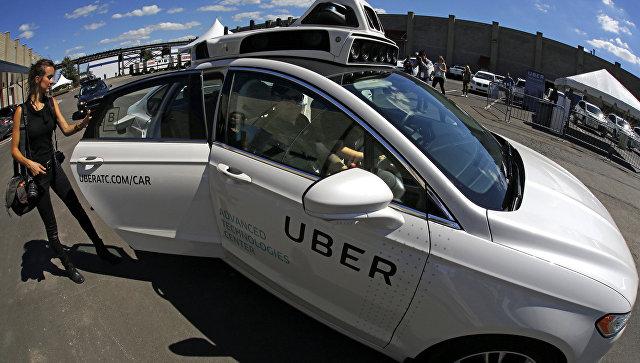 Британский Uber обвиняют вскрытии фактов изнасилования водителями компании