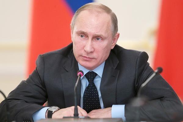 Путин поздравит первых выпускников программы развития кадрового управленческого резерва