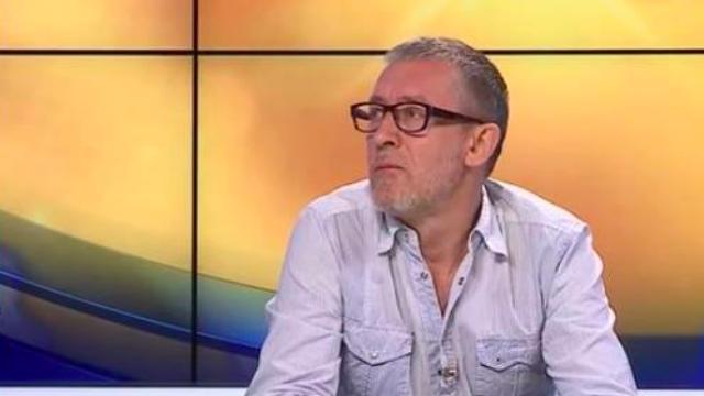 Киевская милиция назвала две версии смерти корреспондента Щетинина