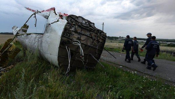 ВАвстралии поведали, когда назовут виновных поделу MH17