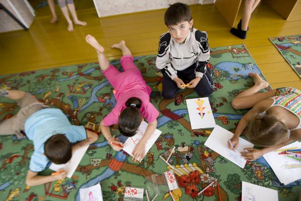 Матвиенко признала поспешным изъятие детей измногодетной семьи в российской столице