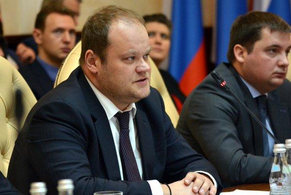 Замглавы МЭР Игорь Рева освобожден отдолжности