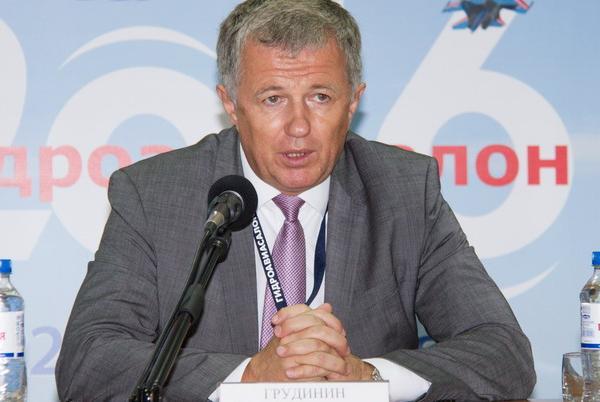 Новым главой «Ильюшина» вместо Алексея Рогозина вполне может стать гендиректор «Бериева»