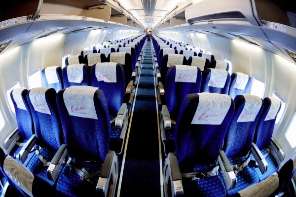 Бывшая стюардесса подала всуд наBritish Airways из-за боязни полётов