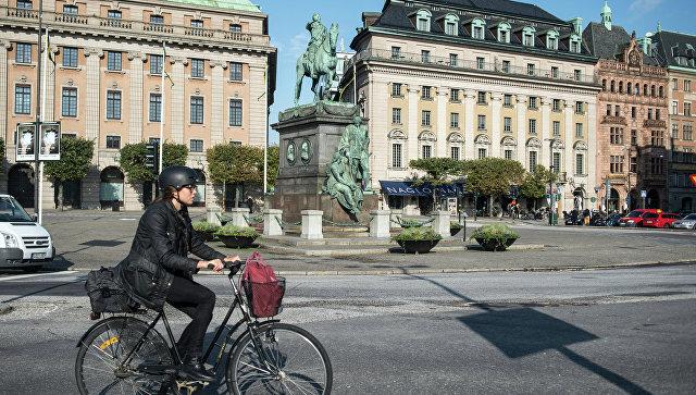 Швеция пояснила свое решение по поддержке Северного потока-2