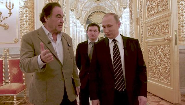 Памфилова неувидела агитации в кинофильме  «Путин»