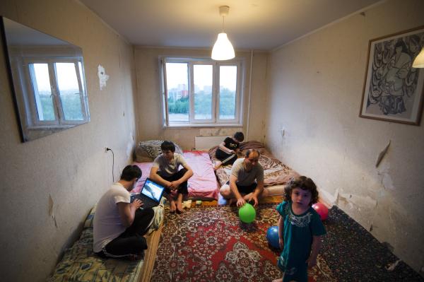 Минюст планирует пересмотреть запрет наизъятие уникального жилья удолжника