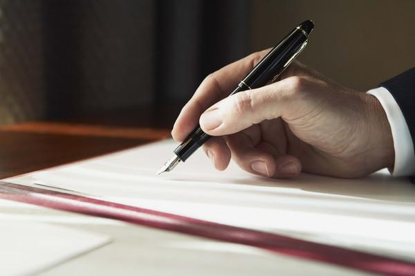 В Тульской области подписаны важные экономические и социальные законы
