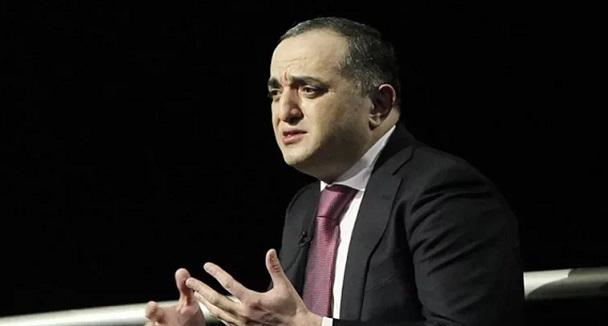 СБУ запретила соратнику Саакашвили заезд в государство Украину на3 года