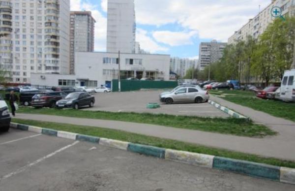участок в москве под строительство