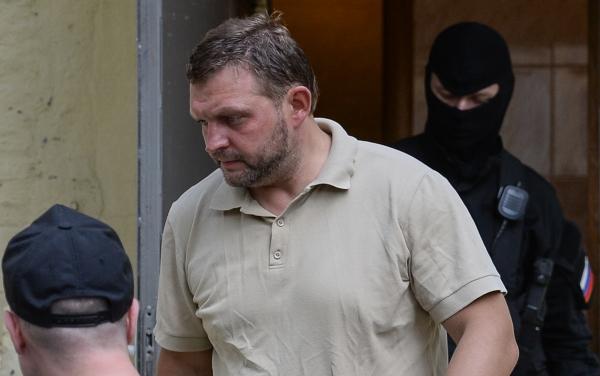 Суд озвучит приговор Никите Белых 1 февраля