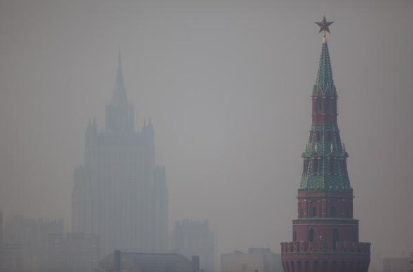 МИД: Москва готовит ответ наарест дипломатической собственности вСША