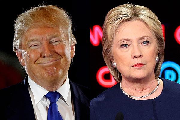 Клинтон обвинила Обаму всвоем поражении напрезидентских выборах