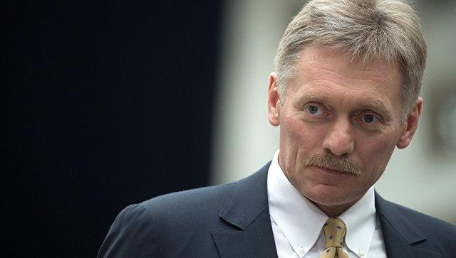 Песков считает новые санкции США угрожающими всему миру
