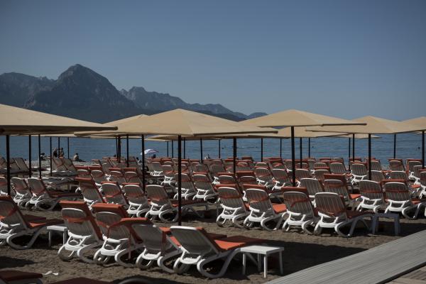 АТОР: Готелі закриваються не тільки в Єгипті, але і в Туреччині