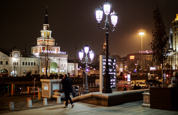 Ноу-хау отРЖД: Туристов будут высаживать наокраинах столицы