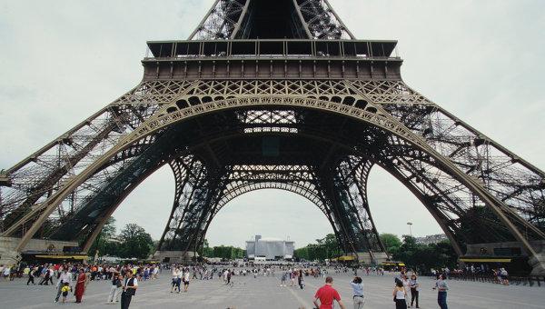 Милиция Франции предупредила о вероятных терактах вевропейских странах