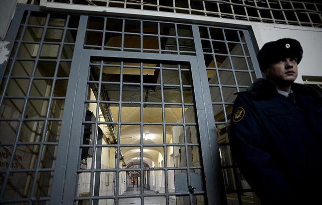 Заключённый скончался в колонии после пыток