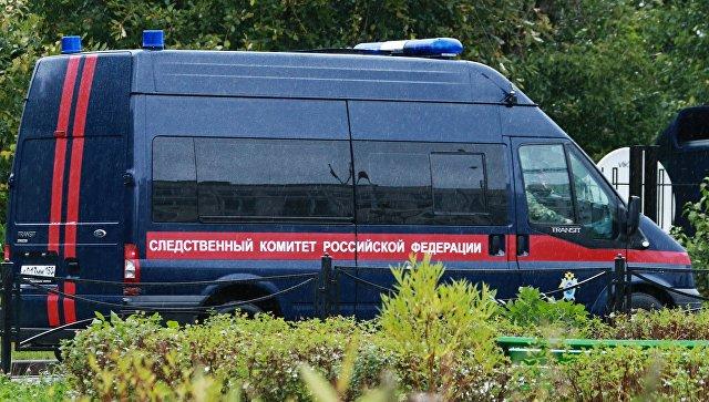 Пирумову предъявили обвинение вхищении средств настроительство зданий Эрмитажа