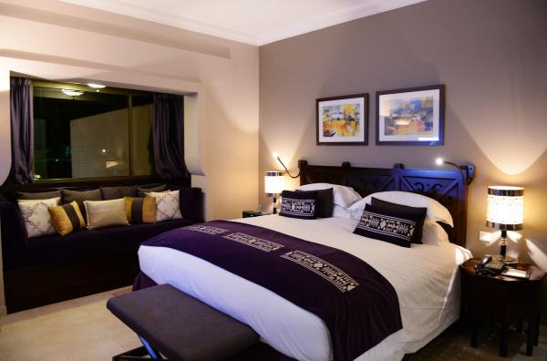 Около 100 гостиниц сзавышенной категорией выявлено в столице всамом начале года