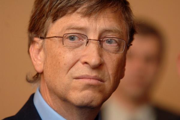 Банкир: Гейтс быстро восстановит состояние после потерь из-за Трампа